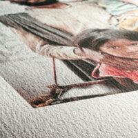 William Turner Paper Texture